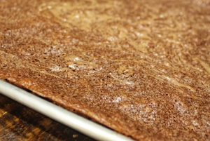 Mississippi Mud Recipe - The Chic Gourmay