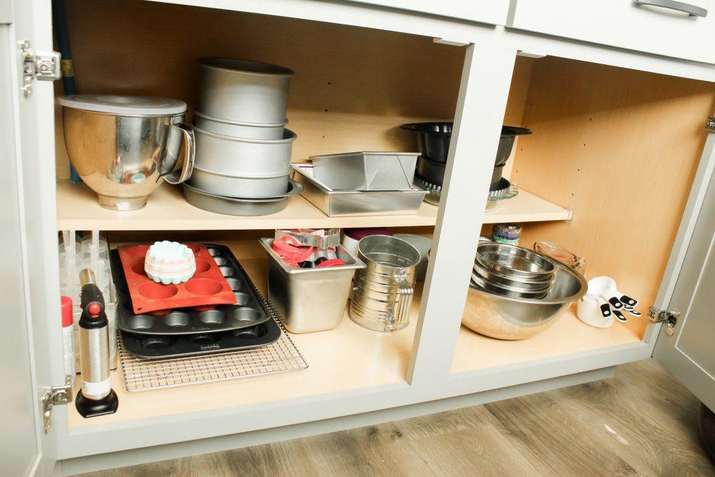KonMari Kitchen