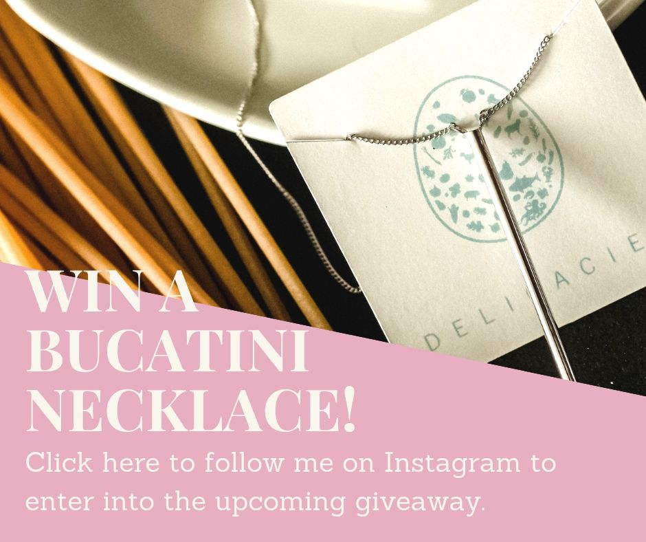 The Chic Gourmay Giveaway